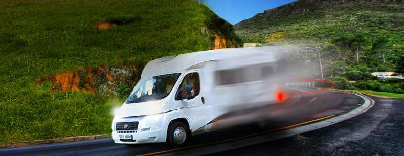 Loisirs Evasion Caravanes